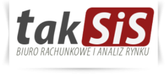 takSiS – Biuro Rachunkowe